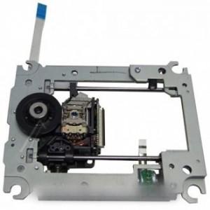 mecanique dvd bloc optique pour audiovisuel video LG