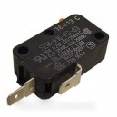 micro switch 125/250vac,16a,200gf,spst-n