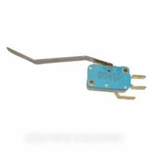 microswitch + levier pour lave linge INDESIT