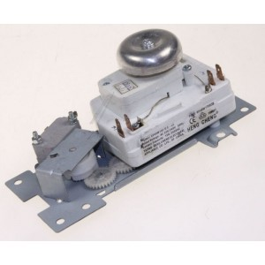 minuterie motor (circ) timer pour micro ondes LG