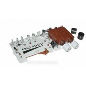 module commande variateur 1040a pour hotte THERMOR