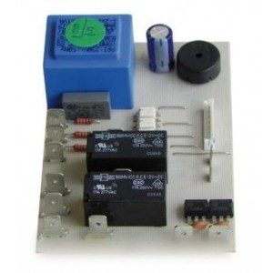 module de commande pour petit electromenager DOMENA