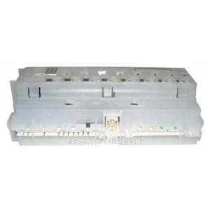 module de commande 5wk5709 pour lave vaisselle BOSCH B/S/H