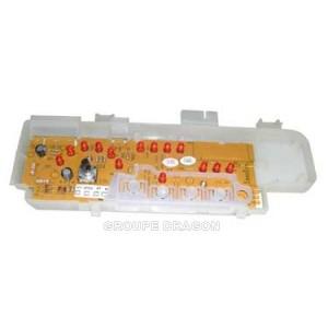 module de commande 6103d pour lave vaisselle VEDETTE