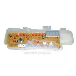 module de commande 7164d pour lave vaisselle BRANDT