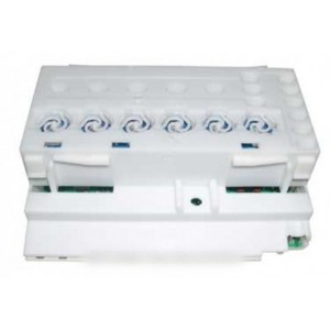 module de commande configure pour lave vaisselle ARTHUR MARTIN ELECTROLUX FAURE