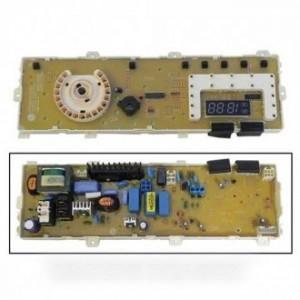 module de commande et controle pour lave linge LG