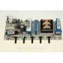module de commande rhcs168001 rev03