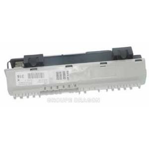 module de controle cbm3cbz1v1m3 pour lave vaisselle WHIRLPOOL