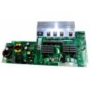module de puissance 1 inducteur gauche pour table de cuisson BOSCH B/S/H