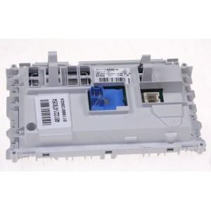 module de puissance domino programme pour lave linge WHIRLPOOL