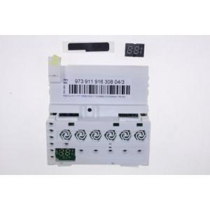 module electronique configure pour lave vaisselle ELECTROLUX