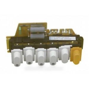 module interrupteur m/a 212900286ca pour lave linge MIELE