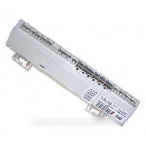 module platine controle pour lave vaisselle WHIRLPOOL
