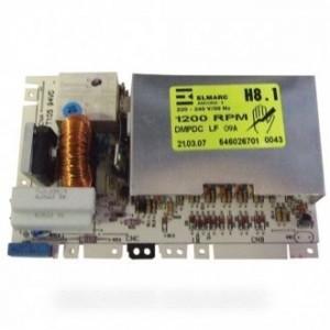 module puissance h8m/col 12g rast5 pour lave linge BLUESKY