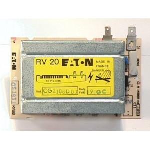 module rv20 br2108/365 pour lave linge BRANDT