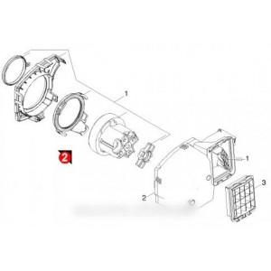 moteur pour aspirateur KARCHER