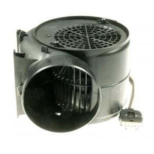 moteur complet avec turbines pour hotte WHIRLPOOL