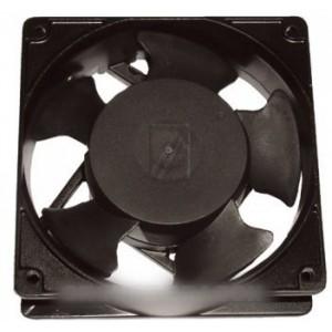 moteur ventilateur rectang 21w 122 x 122 pour réfrigérateur CONSTRUCTEURS DIVERS