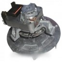 moteur-ventilateur chaleur tournante