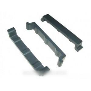 palier support tambour x3 pour sèche linge BOSCH B/S/H