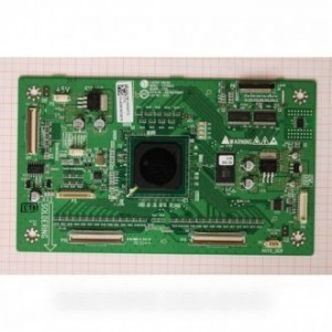 pcb assy display ctrl hand insert pour tv lcd cables LG