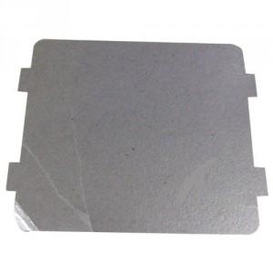 PLAQUE MICA 10,8CM X 10CM pour micro ondes CANDY