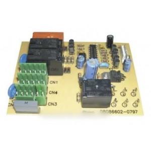 platine commande variateur 08086602 pour hotte FAGOR BRANDT VEDETTE SAUTER DE-DIETRICH
