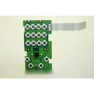 platine de commande pour micro ondes SAMSUNG