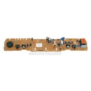 platine de controle bandeau 4068 c70st pour congélateur ARISTON
