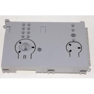 platine de controle programmation pour lave vaisselle WHIRLPOOL
