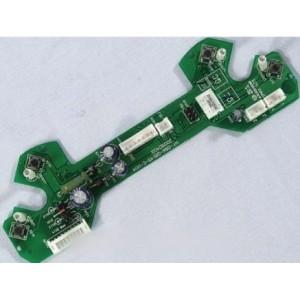 platine de fonctions pour petit electromenager KENWOOD