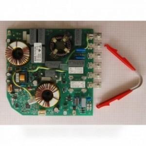 platine de puissance filtre pour table de cuisson WHIRLPOOL