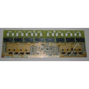 platine inverter-board darfon lcd32 pour tv lcd cables BEKO