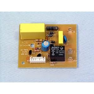 platine puissance pour petit electromenager KENWOOD