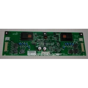 platine rev 3 lcd inverter 20ips lcs3 t5 pour tv lcd cables PHILIPS