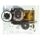 platine tcm121-2e meca laser complete