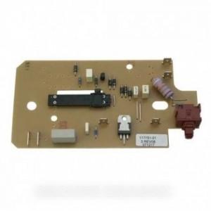 platine variateur pour aspirateur ELECTROLUX