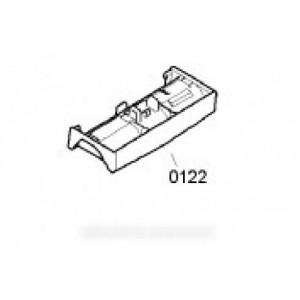 poignee de porte pour lave vaisselle BOSCH B/S/H