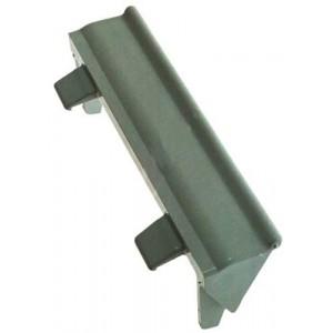 POIGNEE DE PORTE 92MM X 29MM pour lave vaisselle BOSCH B/S/H