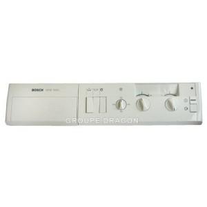 bandeau-element d 299074 pour lave vaisselle BOSCH B/S/H