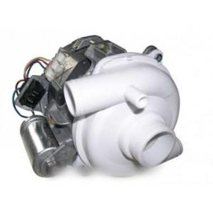 pompe de cyclage complete euro98 pour lave vaisselle RECTILIGNE