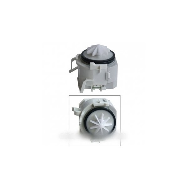 pompe de vidange pour lave vaisselle bosch b s h 444316 ebay. Black Bedroom Furniture Sets. Home Design Ideas