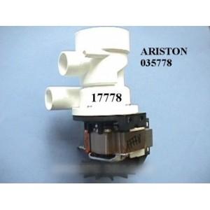 pompe de vidange ariston pour lave linge ARISTON