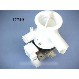 pompe de vidange balay pour lave linge BALAY