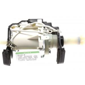 POMPE/230V pour petit electromenager SEB