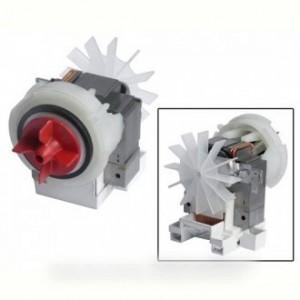 pompe vidange balay plaset 44787-46546 pour lave vaisselle SMEG