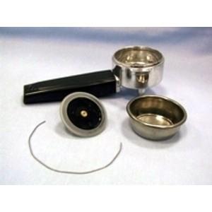 porte filtre complet pour petit electromenager KENWOOD