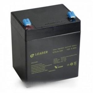 BATTERIE 6V 4.5 AH ELECTROLUX POUR ASPIRATEUR TORNADO