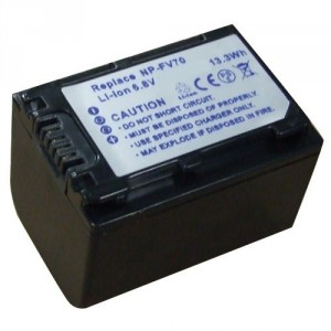 batterie 6.8v-1960mah sony pour tv lcd cables SONY